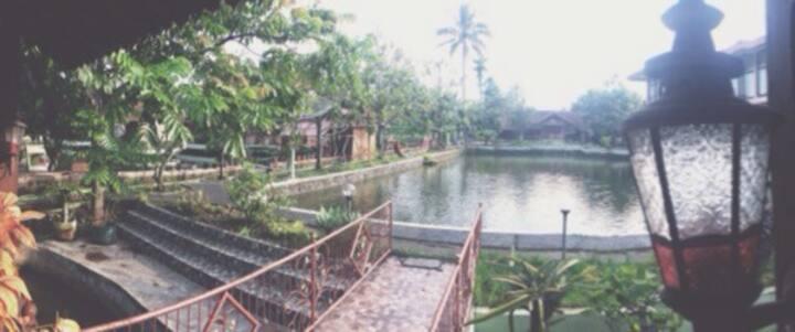 Ganthay Villa Sukabumi