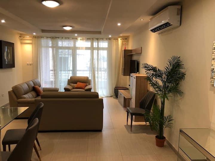 Appartement luxueux Kinshasa