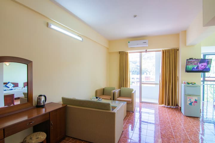 Deluxe Family Room - (2) - Vacsava Vung Tau