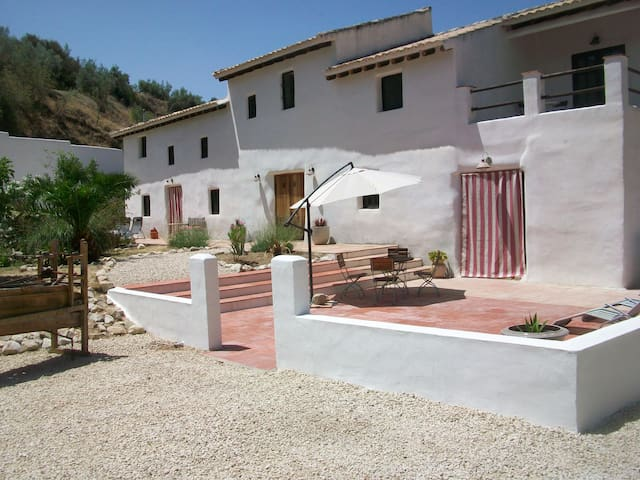 Beautiful Rural Mill with Pool. Sleeps 4 - Sabariego - Lainnya