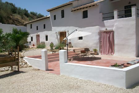 Beautiful Rural Mill with Pool. Sleeps 4 - Sabariego