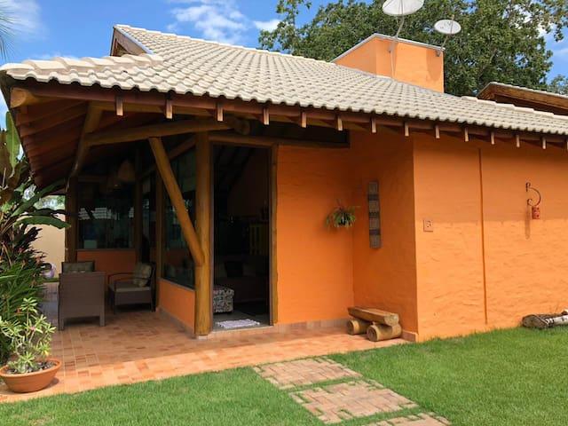 Casa Espetacular, 03 - Centro de Bonito