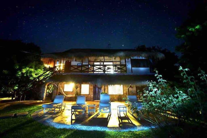 Casa Tania the best hideaway in Solferino