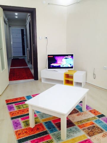 BULUT RENTAL HOUSE  - Malatya - Apartament