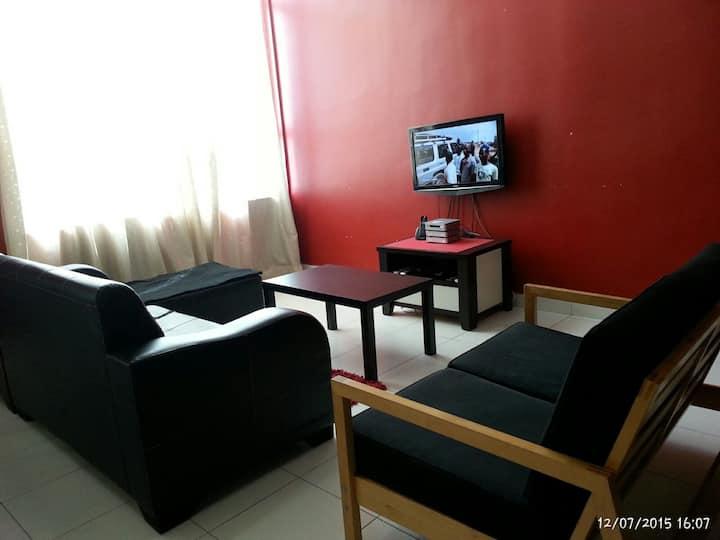 Serviced Apartment in Cyberjaya MAL
