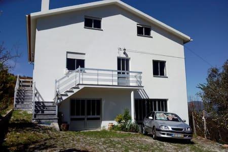 Casa do Mário