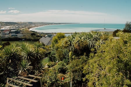 Avon View Retreat - 2 Bdrm Apartment - Oamaru - Apartment