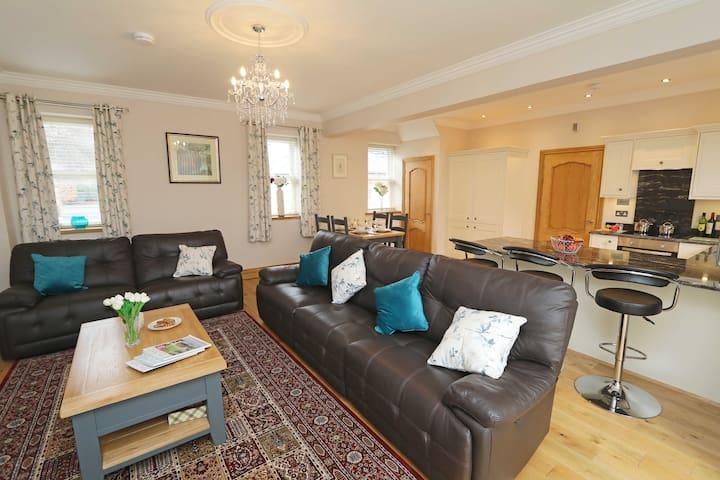 Thornbrae Retreat - Alnwick - Casa