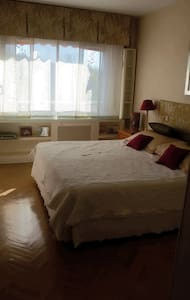 Lovely suite in Madrid suburb - Pozuelo de Alarcón