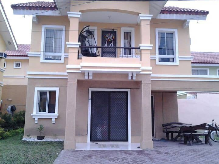 #1 Camella Homes Fully Furnished House