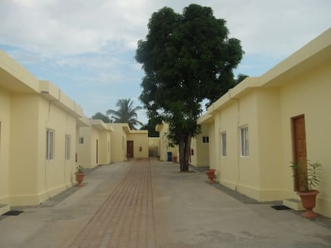 Fully Furnished Apartment in Soyo, Angola