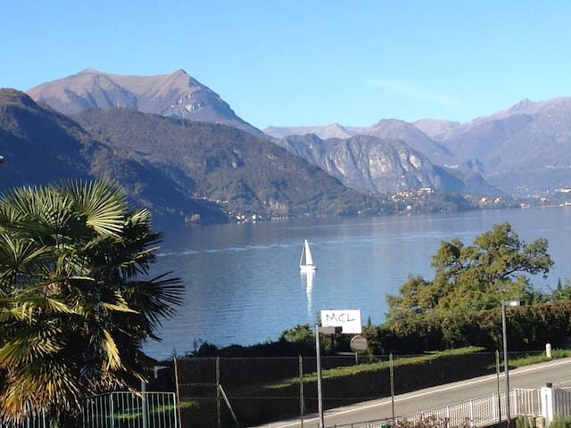 Villa, Lake, Mountains and Music - Mandello del Lario - Villa