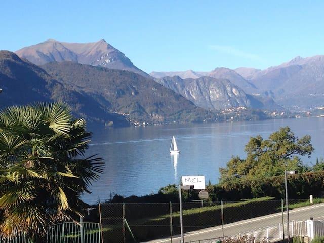 Villa, Lake, Mountains and Music - Mandello del Lario - วิลล่า