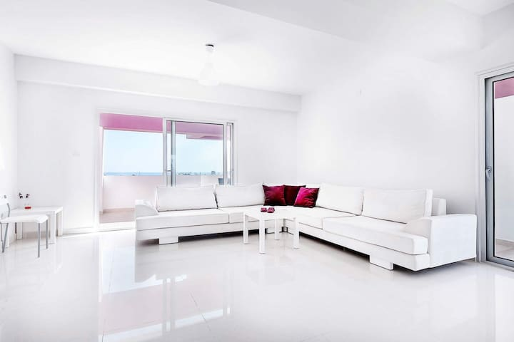 276 m² Penthouse Famagusta (Gazi Mağusa) City