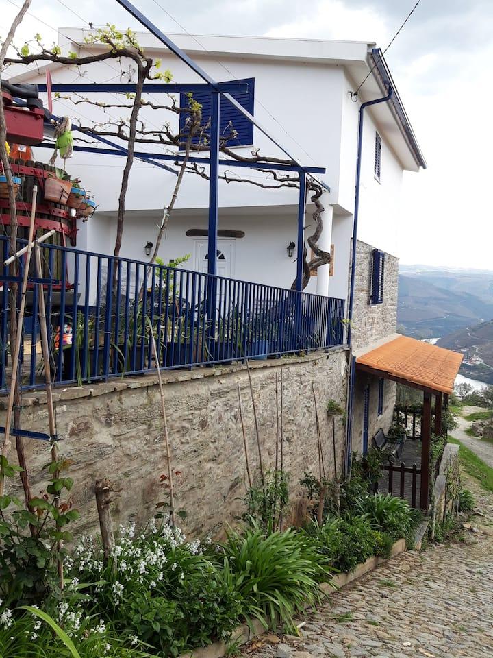 Casa Encosta do Pinhão