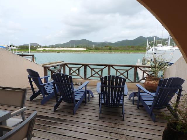 Villa 426C - Jolly Harbour, Antigua - Jolly Harbour - Leilighet