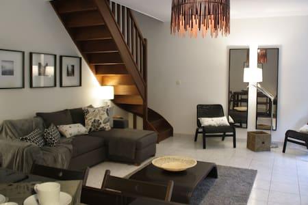 duplex neuf 4 pièces Deauville - Saint-Arnoult