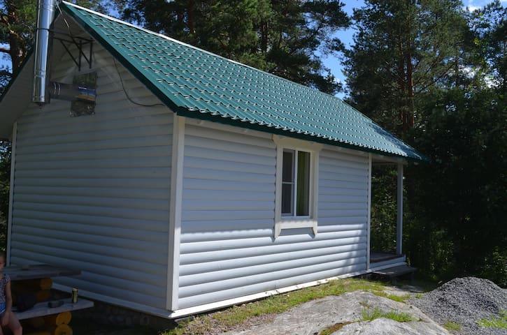Щучья губа - Republic of Karelia - Lejlighed