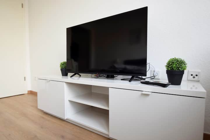 Apartment in zentraler Lage