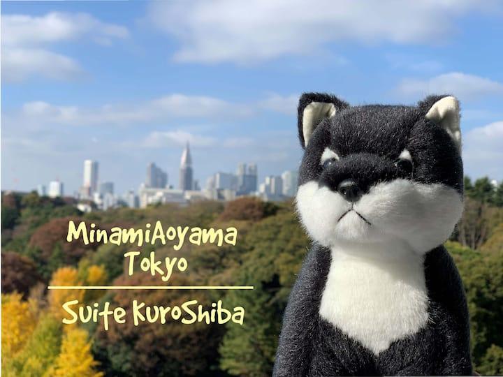 GoTo Eligible! 3min→Sta. Cute Shiba Room★