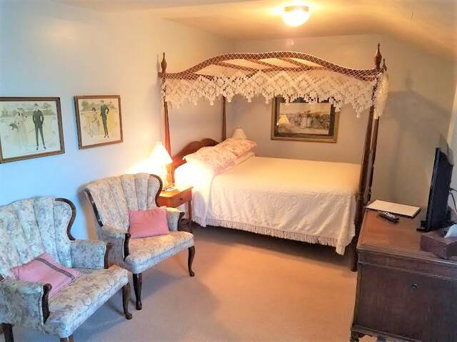 Die Heimat Country Inn B&B in the Amana Colonies