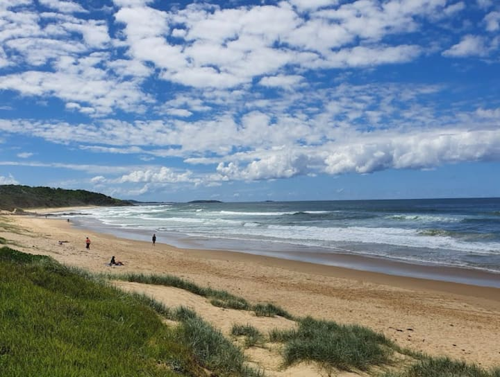 Sought-after Sawtell