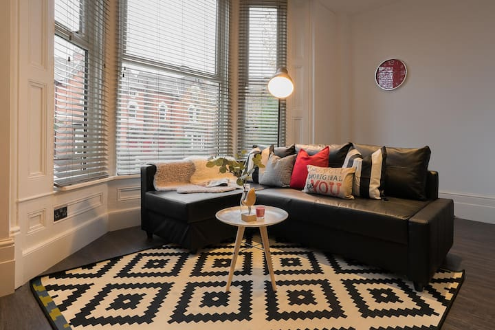 ⭐️Spacious apartment⭐️Moseley⭐️Birmingham⭐️