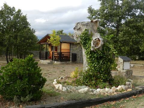 Cabañas Vallecino (Valdesingro 3)