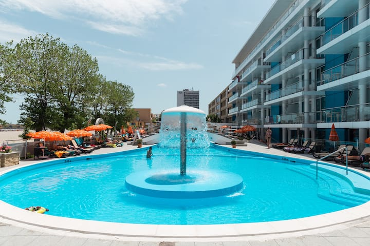 Hotel Bavaria Blu****Mamaia