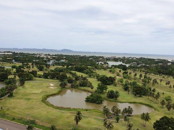Crystal Bay Resort & Golf Club