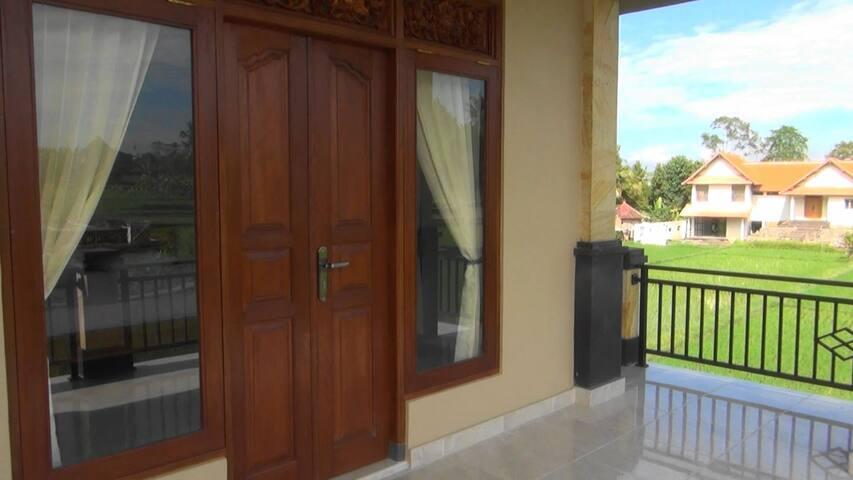 Pondok Carik Guest House 4 - Ubud - Apartment