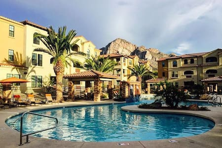Luxury Tucson Apartment in the Catalinas - Oro Valley - Apartemen