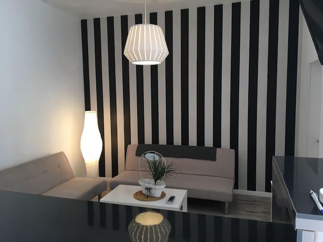 Casa Marconi Palma Centro - Palma - Appartement
