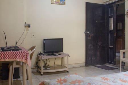 A room for those who roam :) - Apartment