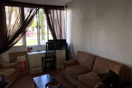 Habitación en hermoso fraccionamiento privado - Bahía de Banderas - House - 2