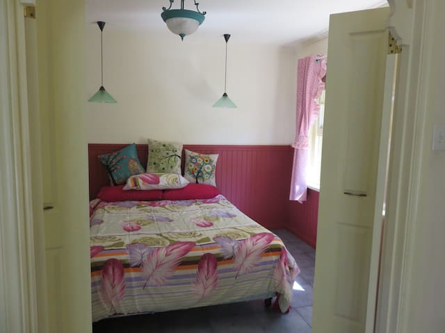 Cosy self-contained granny by sea - Hallett Cove - Hus