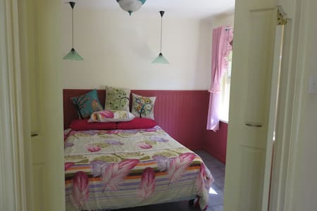Cosy self-contained granny by sea - Hallett Cove - Casa