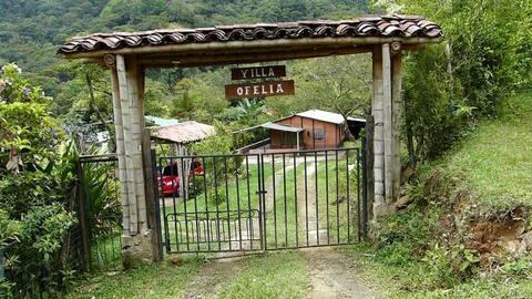 Casa de campo en Pance