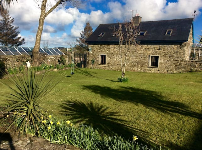 Rustic Stone yard Cottages - Clonakilty - บ้าน