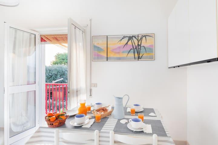 Appartamento Orchidea B1 - MyHo Casa