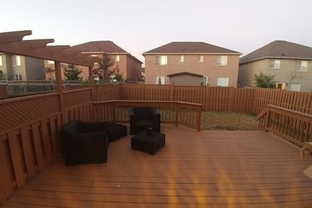 Charming 2BD for rent in Maple - Vaughan