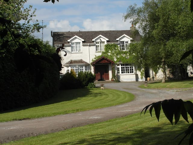 Grange Farm Equestrian Centre - Meath - Huis