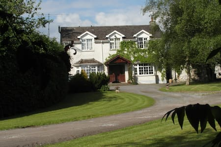 Grange Farm Equestrian Centre - Meath - 独立屋