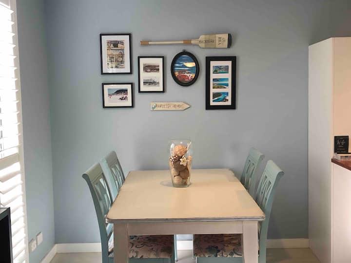 ☀️🏖 Luxury Guest Suite Burleigh Heads Beach House