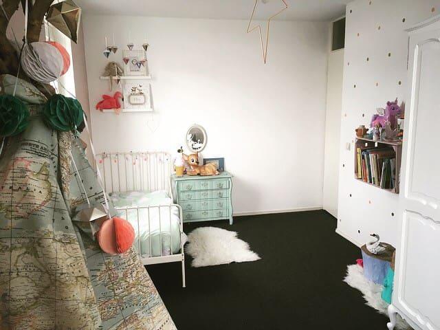 Ruim appartement direct aan de Waal - Nijmegen - Flat