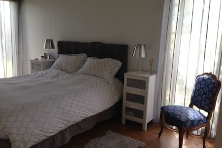 room comfortable and quiet near Versailles - Bois-d'Arcy