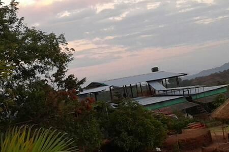 Kokangabha agro tourism