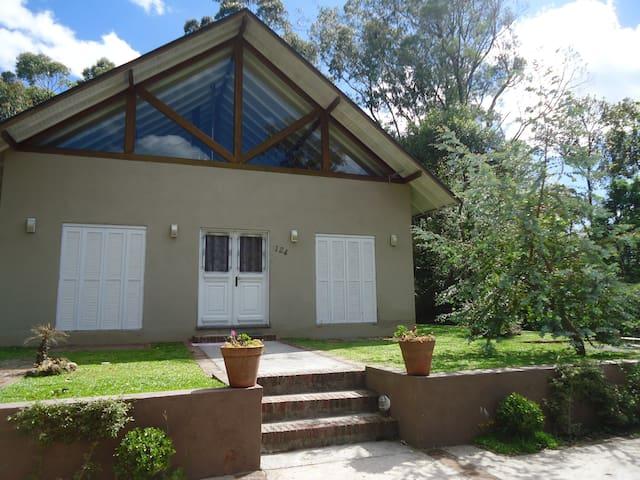 Residência do Lago - Gramado - Maison
