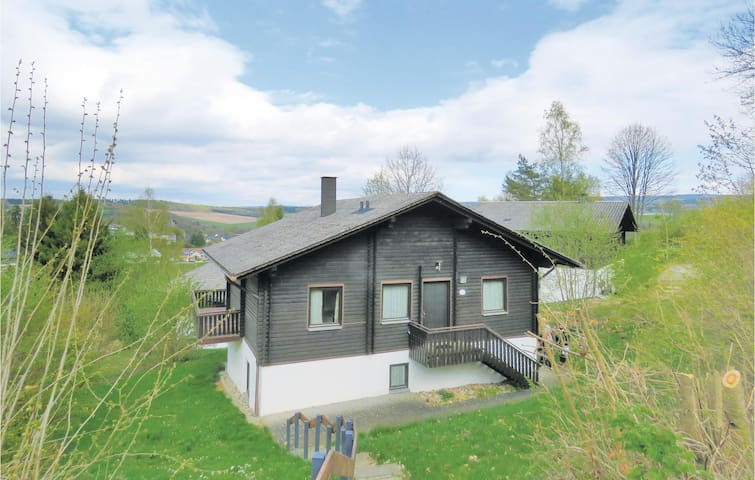Holiday apartment with 2 bedrooms on 72m² in Thalfang