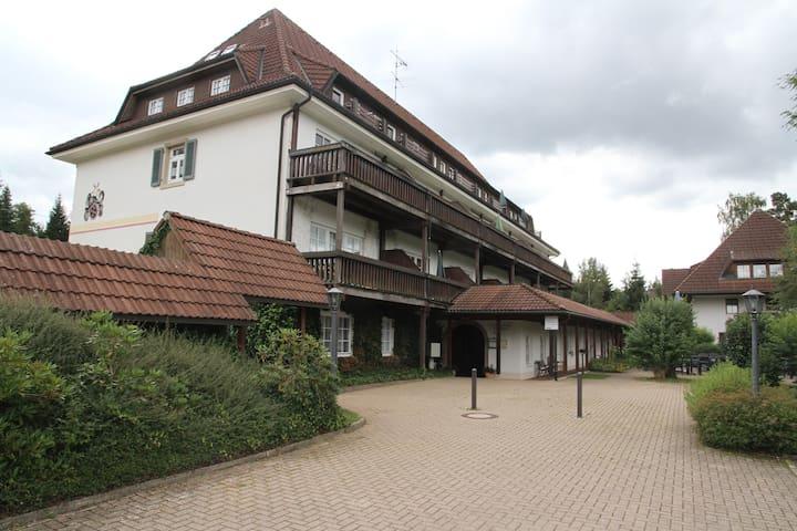 """Hinterzarten """"Erlenbruck"""" im Schwarzwald"""